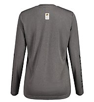 Maloja WacholderM - maglia a maniche lunghe - donna, Grey