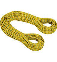 Mammut 8.0 Phoenix Dry - corda, Yellow