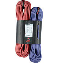 Mammut 8.3 Half Dome Protect - mezza corda, Blue/Red