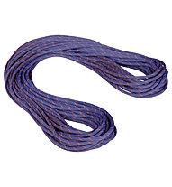 Mammut 9.0 Crag Sender Dry Rope - corda singola / mezza / gemella, Violet