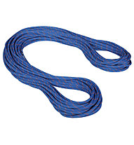 Mammut 9.5 Crag Dry Rope - corda singola, Blue