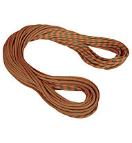 Mammut 9.5 Crag Dry Rope - corda singola, Orange