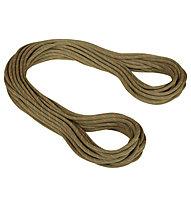 Mammut 9.9 Gym Workhorse Classic Rope - Einfachseil, Brown/Orange