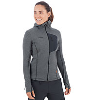 Mammut Aconcagua Light - giacca in pile - donna, Black