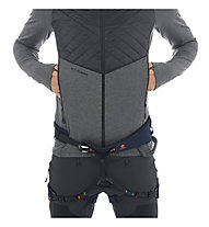 Mammut Aconcagua Light Hybrid - giacca ibrida alpinismo - uomo, Black