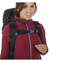 Mammut Aconcagua Pro ML - giacca in pile - donna, Violet