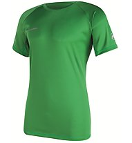 Mammut Advanced - Trailrunning T-Shirt - Herren, Green