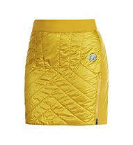 Mammut Aenergy in Skirt - gonna invernale - donna, Yellow