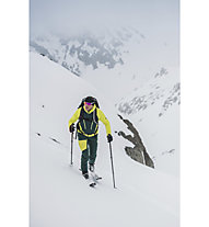 Mammut Base Jump Touring - Softshellhose Skitouren - Herren, Green