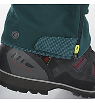 Mammut Base Jump SO Touring - pantaloni softshell sci alpinismo - uomo 9cab3579e91