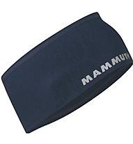Mammut Botnica - Stirnband Skitouren, Blue