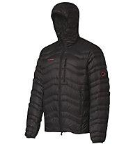 Mammut Broad Peak - Daunenjacke Skitouren - Herren, Black
