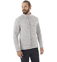 Mammut Chamuera - giacca in pile - uomo, Grey