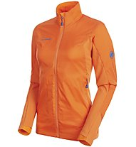 Mammut Eigerjoch Hybrid Insulated - giacca ibrida - donna, Orange