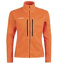 Mammut Eigerjoch IN Hybrid - giacca ibrida - uomo, Orange