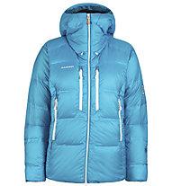 Mammut Eigerjoch Pro IN Hooded - giacca in Primaloft - donna, Light Blue