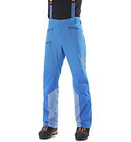 Mammut Eisfeld Guide - Skitourenhose - Herren, Light Blue