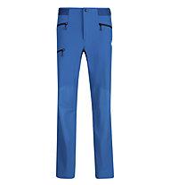 Mammut Eisfeld Light SO P Men - pantaloni alpinismo - uomo, Blue