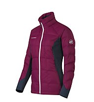Mammut Flexidown Jacket Women, Radiance-Dark Space