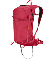 Mammut Flip Removable Airbag 3.0 - 20 L - zaino airbag, Red