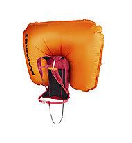 Mammut Flip Rem AB 3.0 - Airbag Rucksack, Red
