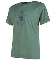 Mammut Garantie - T-Shirt Klettern - Herren, Green