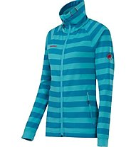 Mammut Hera Jacket W - Damenjacke, Light Blue
