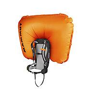 Mammut Light Removable Airbag 3.0 - zaino airbag, Dark Grey