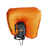 Mammut Light Removable Airbag 3.0 - zaino airbag, Light Blue