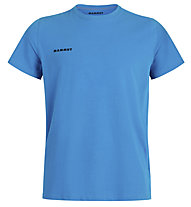 Mammut Mammut Logo - Herren-T-Shirt, Light Blue