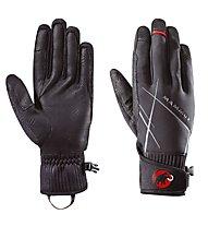 Mammut Merit Pulse Handschuh, Black