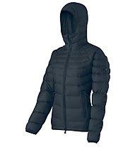 Mammut Miva Hooded Jacket Women, Black