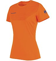 Mammut Moench Light - T-shirt - donna, Orange