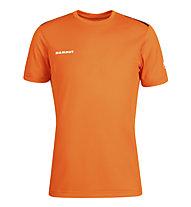 Mammut Moench Light TS Men - T-shirt - Herren, Orange