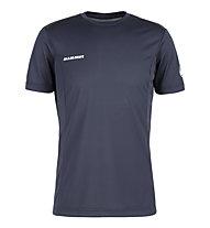 Mammut Moench Light TS Men - T-shirt - Herren, Dark Blue