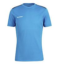 Mammut Moench Light TS Men - T-shirt - Herren, Light Blue