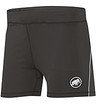 Mammut MTR 141 - Kurze Trailrunninghose - Damen, Grey