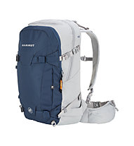 Mammut Nirvana 30 - Freeriderucksack, Blue/White