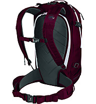 Mammut Nirvana Pro S - Freeriderucksack, Dark Red
