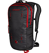 Mammut Nirvana Rocker 14 - zaino freeride, Black