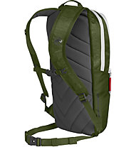 Mammut Nirvana Rocker 20 - Freeriderucksack, Green