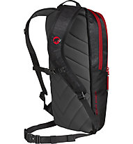 Mammut Nirvana Rocker 20 - Freeriderucksack, Black