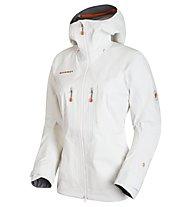 Mammut Nordwand Advanced - giacca hardshell - donna, White