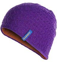 Mammut Nordwand - Mütze Skitour, Violet