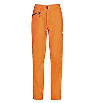 Mammut Nordwand Light HS - pantaloni alpinismo - uomo, Orange