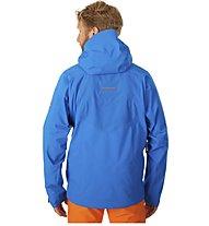 Mammut Nordwand Pro - Hardshelljacke Extrem-Alpinisten - Herren, Blue