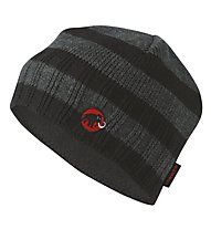 Mammut Passion Beanie, Black/Graphite