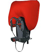 Mammut Pro Removable Airbag 35 L, Black/Smoke