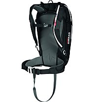 Mammut Pro Removable Airbag 3.0 - 33 L - Lawinenrucksack, Black