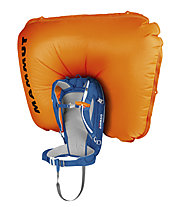 Mammut Pro Removable Airbag 3.0 - zaino airbag, Blue